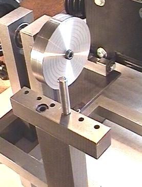 Homemade Metal Spinning Lathe