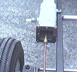 Pulse Jet Engine: The Gokart